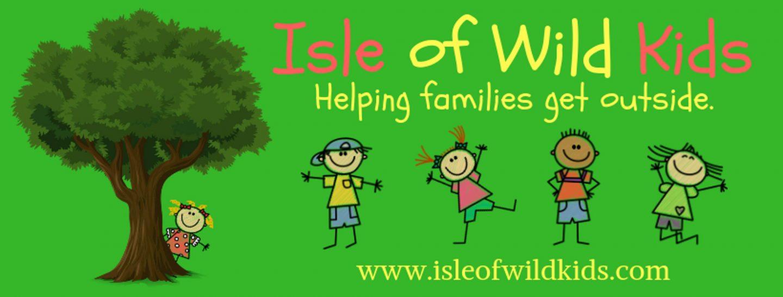 Isle of Wild Kids